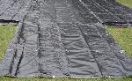 Black Lumber Tarp Length