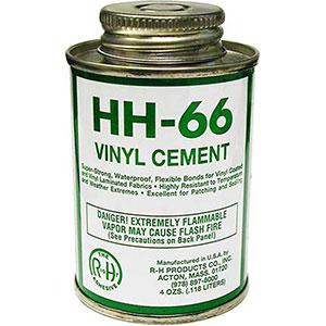 Vinyl Tarp Repair Kit Quart Size Carolina Tarps