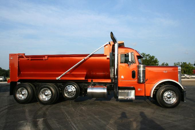 Dump Truck Tarp Systems Bing Images